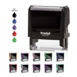 Trodat 4913 Notary Stamps