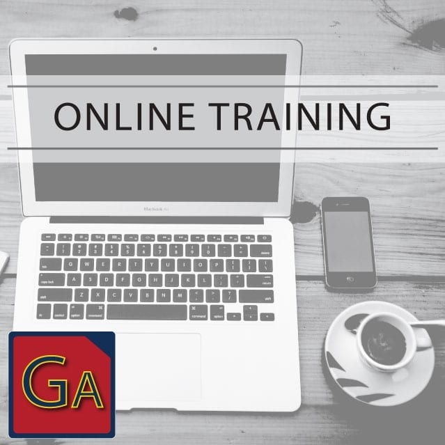 Georgia Notary Online Course