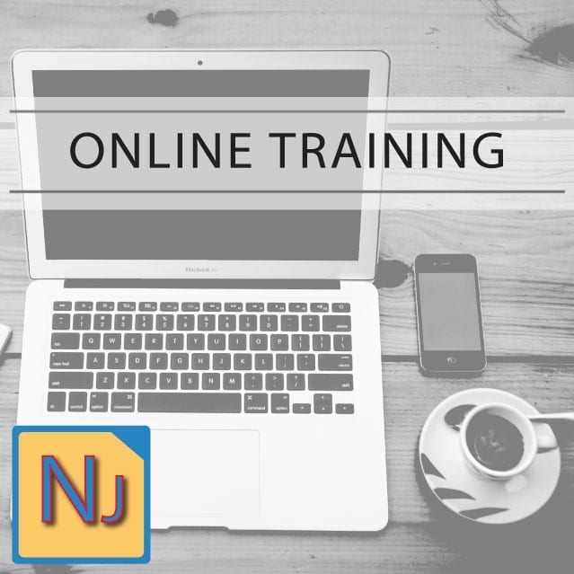 New Jersey Notary Online Course