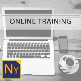 New York Notary Course