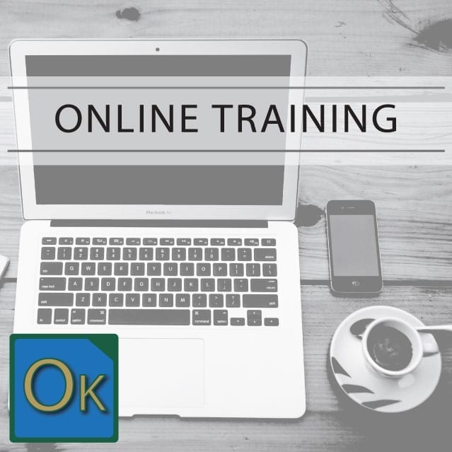 Oklahoma Notary Online Course