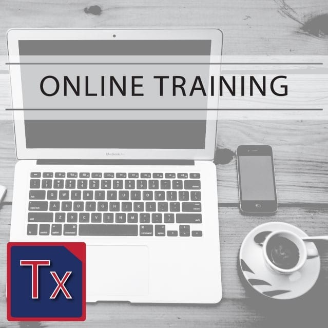Texas Notary Online Course