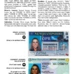 ID Checking Guide Sample Page