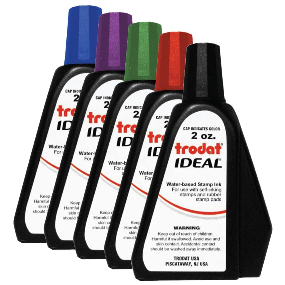 Trodat Ink Refill 2oz