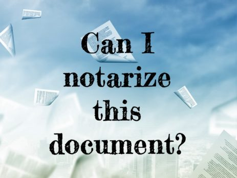 E & O Archives | Notary net