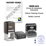 Tennessee Notary Package